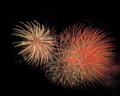 7月23日(日)開催の全国の花火大会