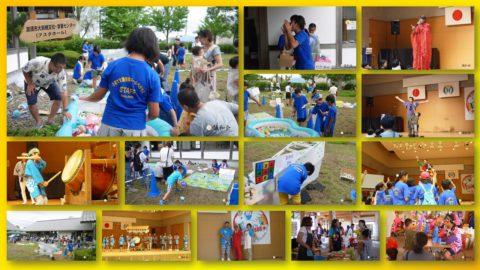 「とねチル2017」埼玉県加須市大利根町子育て支援サークルイベント報告
