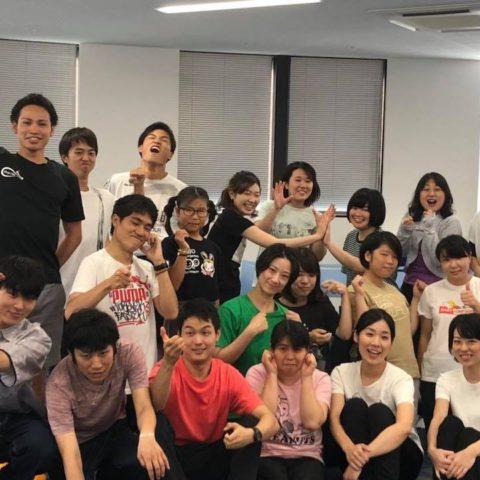 演劇初心者歓迎 期間限定劇団 あなたも舞台の上でもう一人のあなたを見てみませんか?座・大阪神戸市民劇場説明会オーディション